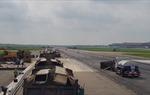 Tăng cường phòng, chống dịch Covid-19 trên công trường  xây dựng thuộc các Dự án liên quan đến hàng không