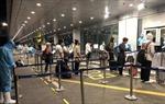 Tiếp tục thực hiện việc hạn chế số lượng chuyến bay từ các tỉnh, thành phố thực hiện Chỉ thị 16 của Thủ tướng Chính phủ
