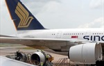 Singapore đón chuyến bay đầu tiên không cách ly