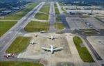 Đưa vào khai thác đường CHC 11R/29L, đường lăn S1 đầu 11R, đường lăn S6 tại Cảng hàng không quốc tế Nội Bài