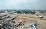 Đưa vào khai thác các đường lăn S7, S8 Dự án cải tạo nâng cấp đường cất hạ cánh, đường lăn Cảng HKQT Tân Sơn Nhất