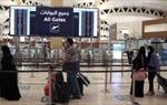 Saudi Arabia cho phép các sân bay hoạt động hết công suất trở lại