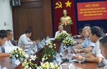 Thúc đẩy hoạt động xuất khẩu hàng nông sản Việt Nam bằng đường hàng không