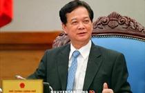 Thủ tướng Nguyễn Tấn Dũng gửi thư chúc mừng CBCNV-LĐ ngành GTVT nhân 70 năm ngày truyền thống