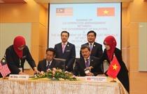 Việt Nam và Malaysia ký thỏa thuận hợp tác về hàng không