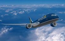 Vietnam Airlines vẫn thực hiện các chuyến bay đi Pháp