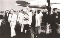 Hàng không Việt Nam – 60 năm cất cánh cùng đất nước