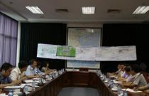 Điều chỉnh cục bộ quy hoạch chi tiết một số hạng mục công trình CHK Lào Cai