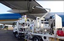 Tân Sơn Nhất sử dụng hệ thống nạp nhiên liệu ngầm cho tàu bay