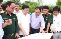 Đẩy nhanh giao đất quốc phòng mở rộng sân bay Tân Sơn Nhất