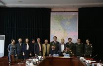 Cục HKVN và Cục An ninh cửa khẩu ký quy chế phối hợp