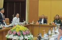 Bộ GTVT, Bộ Quốc phòng thống nhất điều chỉnh, mở rộng Tân Sơn Nhất