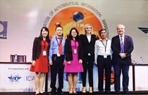 Việt Nam tham dự Hội nghị Quản lý tin tức hàng không toàn cầu 2017
