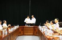 Bộ GTVT bổ nhiệm ông Đinh Việt Thắng giữ chức Cục trưởng Cục Hàng không Việt Nam