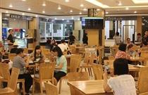 Chậm chuyến từ 3 giờ trở lên phải phục vụ ăn cho hành khách