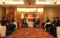 Hội nghị cấp Bộ trưởng khu vực Châu Á – Thái Bình Dương về Hàng không dân dụng