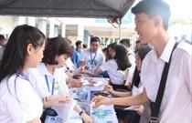 Hơn 1.000 đoàn viên tham gia Ngày hội văn hóa an toàn hàng không