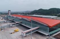 Cục HKVN kiểm tra Cảng HKQT Vân Đồn trước ngày đưa vào khai thác