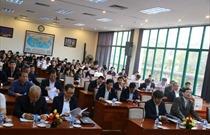 Hội nghị cán bộ công chức Khối cơ quan Cục Hàng không Việt Nam năm 2019