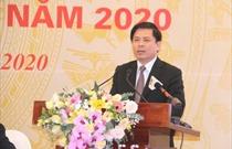 Thư ngỏ của Bộ trưởng Bộ Giao thông vận tải kêu gọi toàn ngành chung tay chống dịch Covid-19
