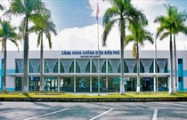 Phê duyệt Chương trình an ninh hàng không các cảng: Điện Biên, Đồng Hới, Tuy Hòa