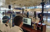 Cục trưởng Đinh Việt Thắng kiểm tra an toàn phòng dịch và vận chuyển hành khách tại sân bay Nội Bài