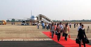 Cục Hàng không Việt Nam ban hành Sổ tay hướng dẫn hành khách đi tàu bay
