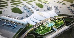 Lấy ý kiến dân về mô hình nhà ga CHK quốc tế Long Thành