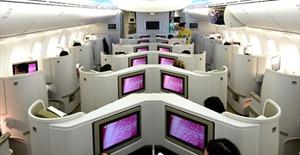 Khách nước ngoài trộm gần 400 triệu đồng trên máy bay