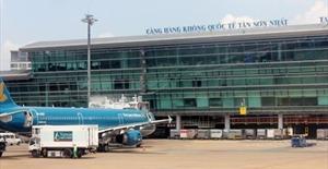 Sự cố mất điện tại CHKQT Tân Sơn Nhất không ảnh hưởng đến an toàn bay