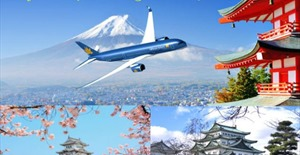 Sử dụng dịch vụ wi-fi miễn phí khi đến Nhật Bản
