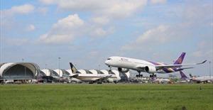 Bangkok Airways đáp chuyến bay đầu tiên đến đảo Phú Quốc