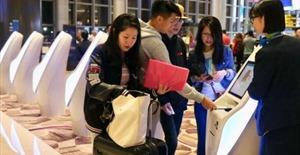 Singapore khánh thành nhà ga hàng không ứng dụng công nghệ cao