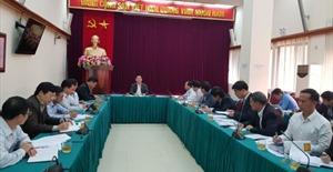Bộ GTVT đặt mục tiêu 2023 hoàn thành sân bay Long Thành