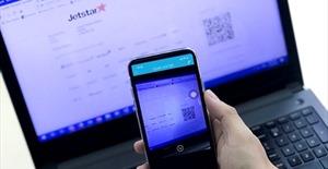 Vietnam Airlines, Jestar Pacific áp dụng phương thức thanh toán bằng QR code
