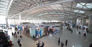 Sân bay quốc tế Incheon xác lập kỷ lục mới trong năm 2018