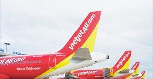 Vietjet mở đường bay TP.HCM (Việt Nam) - Bali (Indonesia)
