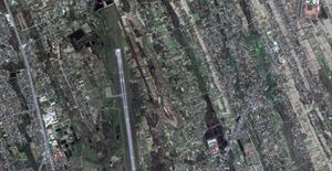 Điều chỉnh phạm vi sử dụng đất Cảng hàng không quốc tế Vinh
