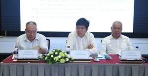 Hội nghị sơ kết công tác an toàn hàng không 6 tháng đầu năm 2019