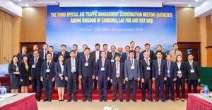 Hội nghị hiệp đồng đặc biệt về quản lý không lưu