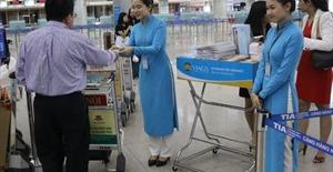 Một số thủ tục hành chính thuộc lĩnh vực hàng không được sửa đổi, bổ sung, bị bãi bỏ