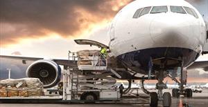 Cái khó, ló cái khôn: Nhiều hãng bay chuyển sang chở hàng trong mùa dịch