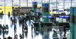 Khuyến cáo hành khách làm thủ tục sớm trước hai tiếng