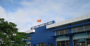 Thống nhất sau giai đoạn năm 2021-2025  mới nâng cấp sân bay Cà Mau