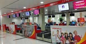 Cấm vận chuyển có thời hạn bằng đường hàng không đến 12 tháng đối với hành khách vi phạm quy định về an ninh hàng không