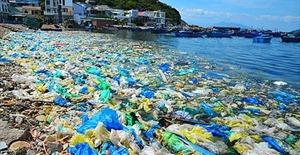 Thực hiện ngay các hành động giảm thiểu chất thải nhựa