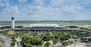 Cảng HKQT Tân Sơn Nhất được vinh danh top 10 sân bay tốt nhất thế giới trong nhóm các sân bay có năng lực phục vụ 20-25 triệu khách/năm.