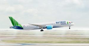12 chuyến bay thẳng từ Việt Nam – Mỹ đã được TSA cấp phép cho hãng hàng không Bamboo Airways