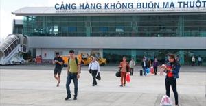 Phê duyệt Chương trình an ninh hàng không cảng hàng không Buôn Ma Thuột