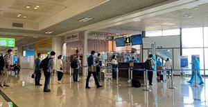 Hành khách cần đáp ứng một số điều kiện khi thực hiện chuyến bay